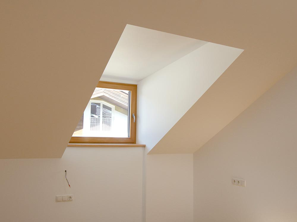 Pareti In Gesso O Stabilitura : Cartongesso o intonaco: controtelai per pareti in intonaco o in